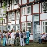 """Stadtführung """"Gütsel op Platt"""" am 10. Oktober"""