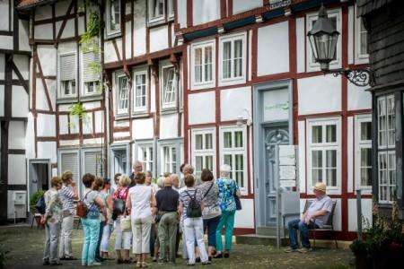 Stadtfuehrung Klassiker Foto: © Guethenke