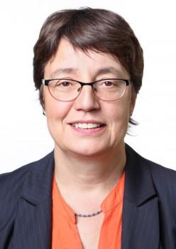 Uni Paderborn - Präsidentin Prof. Dr. Birgitt Riegraf - Foto: Nora Gold