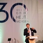August-Hermann-Francke-Gesamtschule Detmold feiert 30-jähriges Jubiläum