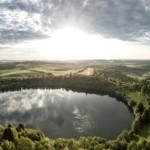 Vulkanische Phänomene in der Eifel: Sprudelnde Dreese