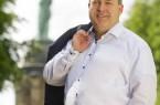 Landrat Dr. A. Lehmann erneut im Vorstand, Foto: Kreis Lippe