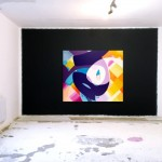Ausstellung im neuen Schauraum