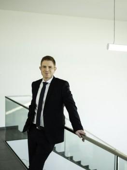 Tipps für Gründer: Steuerberater Christian Eckert ist Ansprechpartner bei der nächsten Steuersprechstunde. Foto: pro Wirtschaft GT
