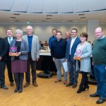 "Verleihung des ""Heimat-Preises"" 2019"
