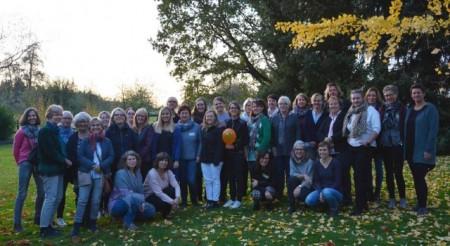 Neue Bildungs- und Entwicklungsbegleiterinnen sind nun im Kreis Lippe im Einsatz. Foto: Kreis Lippe