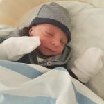 1.000 Baby im Franziskus Hospital geboren