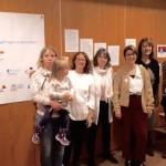 Bielefelder Bürgerstiftung: ALINE feiert 5-jähriges Jubiläum