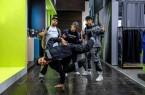 """Breakdancegruppe """"Da Rookies"""" Foto: Ahlers AG"""