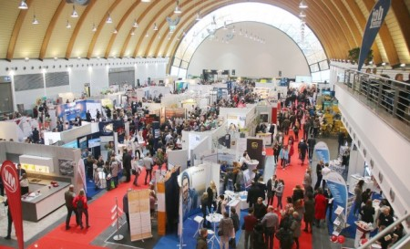 Jobmesse Bielefeld, Foto: Werbe u. - Messeagentur