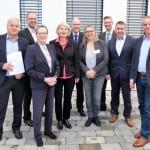 NRW fördert Kompetenzzentrum für Data Science am Campus Gütersloh