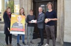Deutscher Engagement Preis, Foto:  Anna Walther