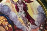 Auferstehung Christi (Detail) Foto: © Diözesanmuseum Paderborn