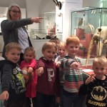 Das Weserrenaissance-Museum macht Schule