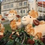 Spannende Weihnachtsreise durchs Weserrenaissance-Museum Schloss Brake