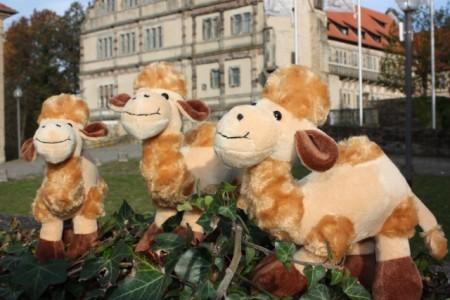 Spannende Weihnachtsreise in Schloss Brake, Foto: Schloss Brake