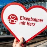 Allianz pro Schiene sucht wieder Deutschlands Eisenbahner mit Herz