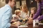Familienfoto, Foto: Premier Inn