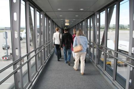 Ohne Angst im Flieger einsteiger, Foto: Frank P2-Consulting