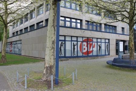 BIZ, Foto: Bundesagentur für Arbeit Detmold