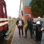 NRW-Heimatministerium fördert Sanierung der historischen Fahrleitung mit 93.180 Euro