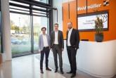 Industrie 4.0 Fachgruppe21, Foto: Digital in NRW – Kompetenz für den Mittelstand