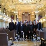 Sieg beim 10.  Landes-Orchesterwettbewerb NRW