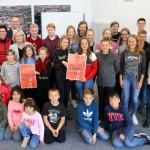Klimaschutzpreis in Rheda-Wiedenbrück verliehen