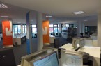 BIZ, Foto: Bundesagentur für Arbeit in Detmold
