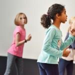 Kinder feiern 30 Jahre UN-Kinderrechtskonvention: Unser Recht!