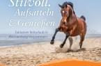 """Besondere Reitangebote finden Gäste in der neuen Broschüre """"Stilvoll. Aufsatteln und Genießen"""". Foto: TMV/Klähn"""