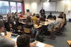 Die Tage der freien Schulen NRW haben zum Ziel, Schüler für Politik zu begeistern und ihnen die Arbeit der Landtagsabgeordneten näher zu bringen.