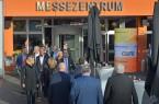 Messezentrum Bielefeld, Foto: Corporate Marketing and Communications EK/servicegroup