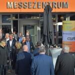 Messetermine der EK/servicegroup für 2020 stehen fest