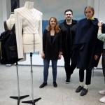 Studierende organisieren Modenschau der FH Bielefeld