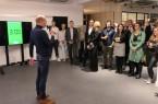 Mindener Innovations- und Technologiezentrum eröffnet, © Pressestelle der Stadt Minden