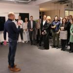 Mindener Innovations- und Technologiezentrum eröffnet