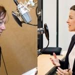 Bertelsmann Business Podcast mit Penguin Random House und Madeline McIntosh