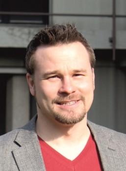 Prof. Dr. Matthias Bauer von der Universität Paderborn. Foto: Uni Paderborn