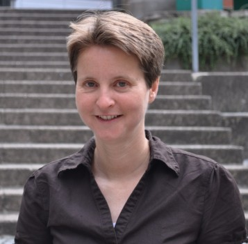 Uni Paderborn, Prof. Dr. Heike Wehrheim, Foto: Uni Paderborn