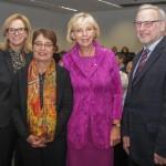 Universität Paderborn verleiht Ehrendoktorwürde an Maria von Welser