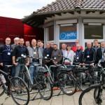 Detmold soll fußgänger- und fahrradfreundliche Stadt werden