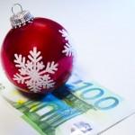 NGG empfiehlt Beschäftigten einen Weihnachtsgeld-Check