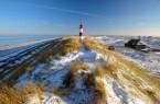 Sylt im Winter /Weihnachtszeit, Foto: Sylt Marketing