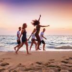 Neue Sport-, Adventure und Fernreisen für  Gäste ab 14 Jahren