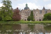 Foto(Copyright): Schloss Bückeburg