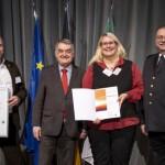 NRW-Innenministerium zeichnet Stadtwerke Bielefeld für Arbeitgeberqualitäten aus