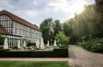 """Kundenentscheidung: """"Gräflicher Park Health & Balance Resort"""" in Bad Driburg ist beliebtestes nachhaltiges Hotel in Westfalen, Foto: Horst Hamann"""