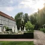 """Gräflicher Park Health & Balance Resort"""" ist beliebtestes nachhaltiges Hotel in Westfalen"""