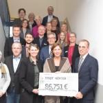 DigitalPakt Schule: Erster Förderbescheid in NRW  geht an die Stadt Höxter